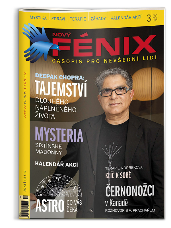 Nový Fénix 03/2016