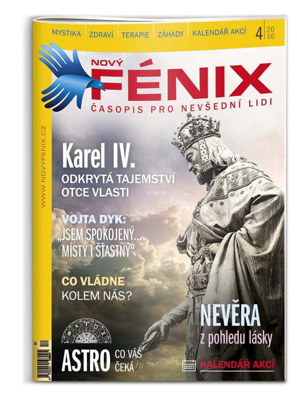 Nový Fénix 04/2016