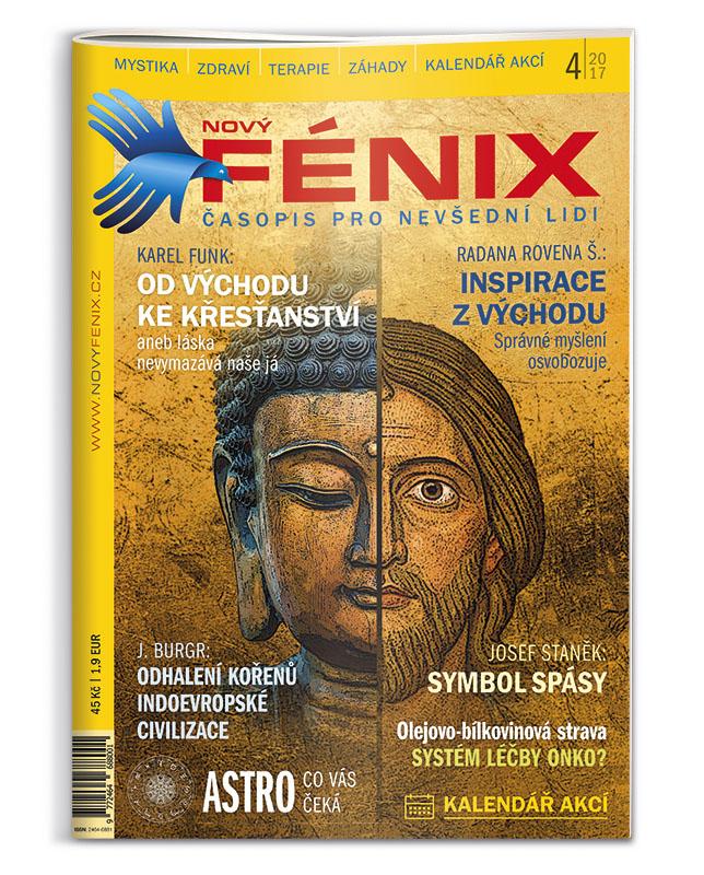 Nový Fénix 04/2017