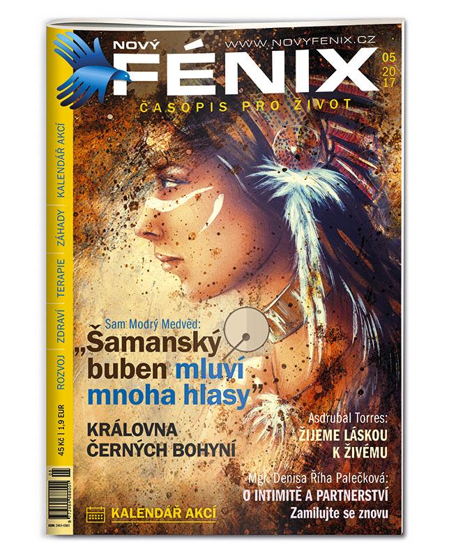 Nový Fénix 05/2017