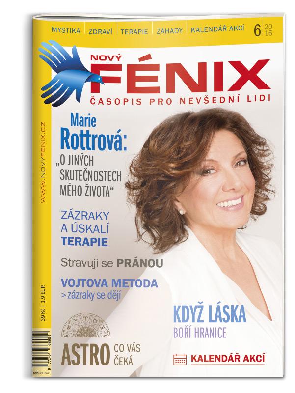 Nový Fénix 06/2016