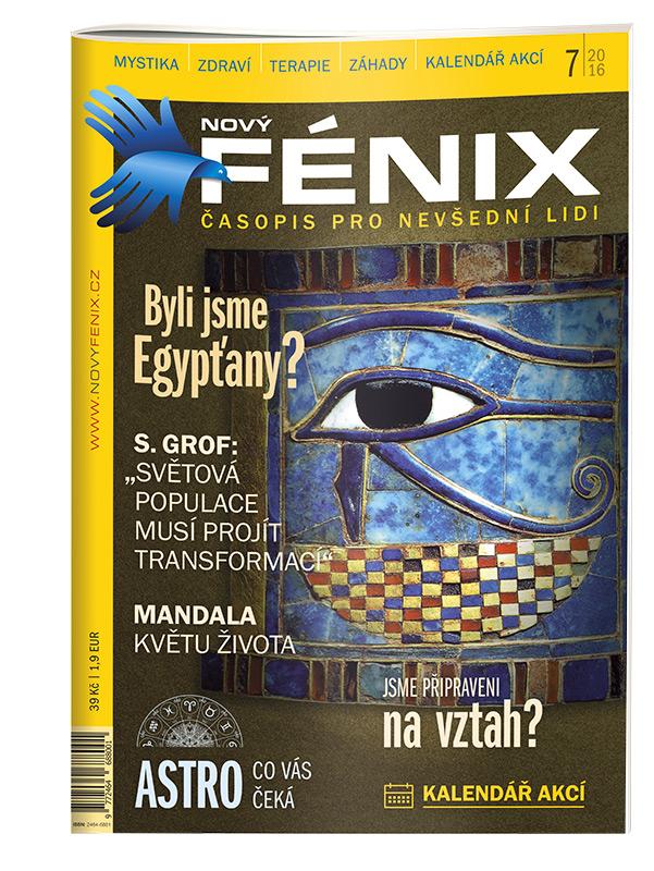 Nový Fénix 07/2016