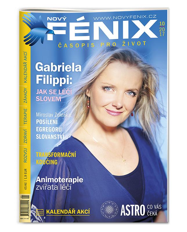 Nový Fénix 10/2017