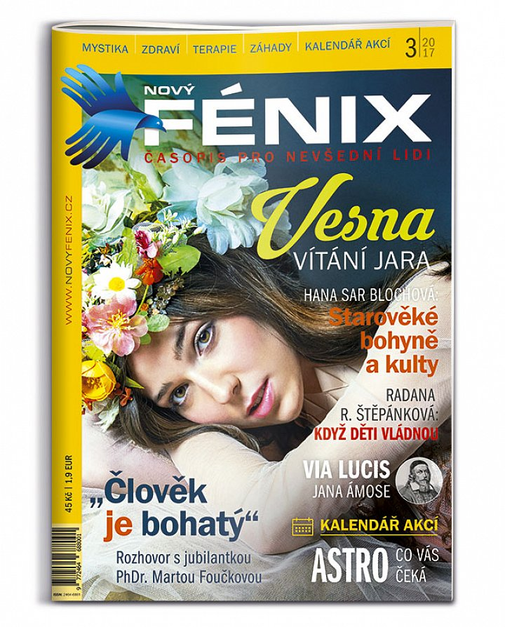 Nový Fénix 03/2017