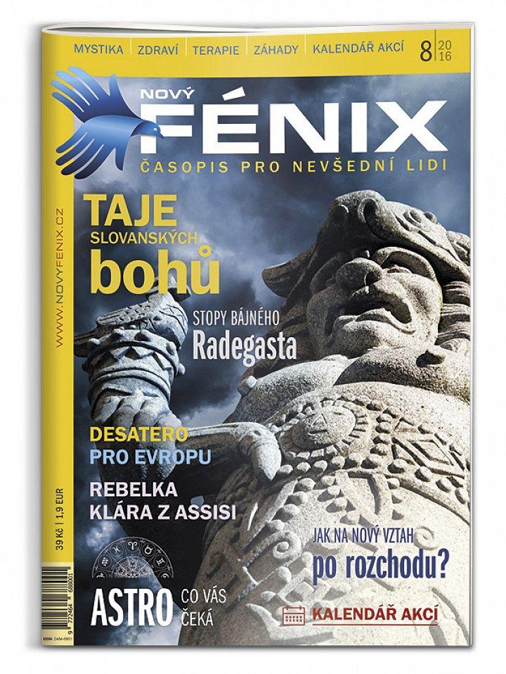Nový Fénix 08/2016