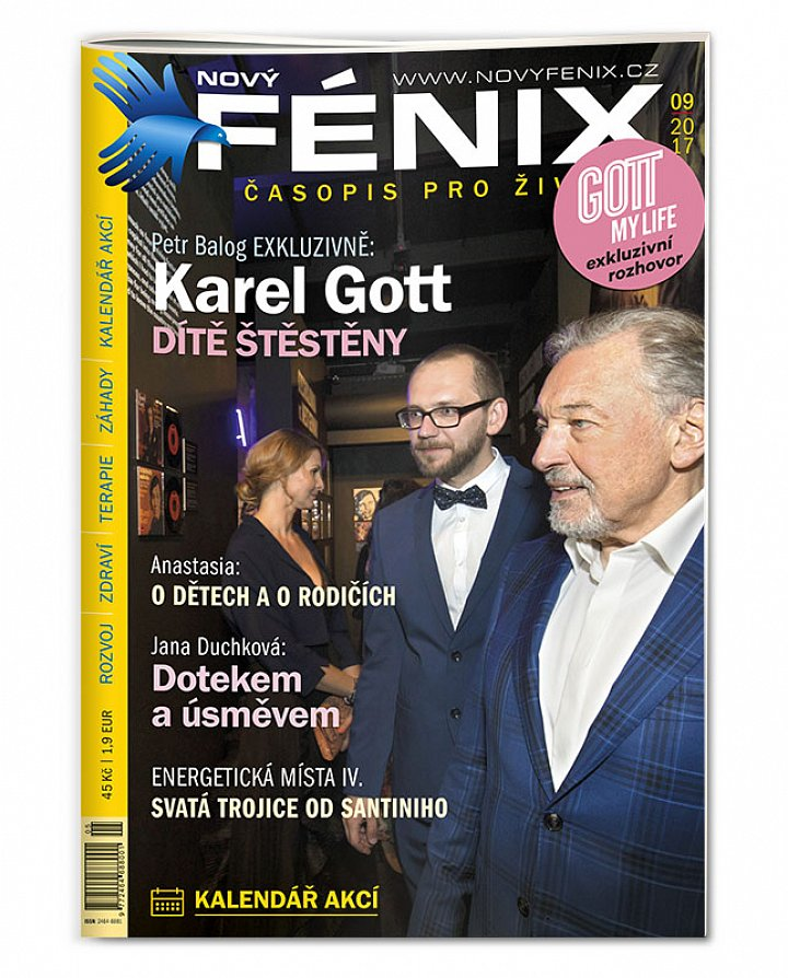 Nový Fénix 09/2017