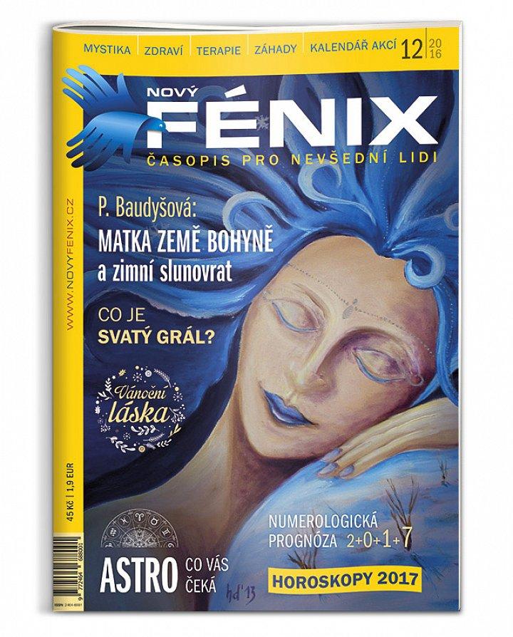 Nový Fénix 12/2016