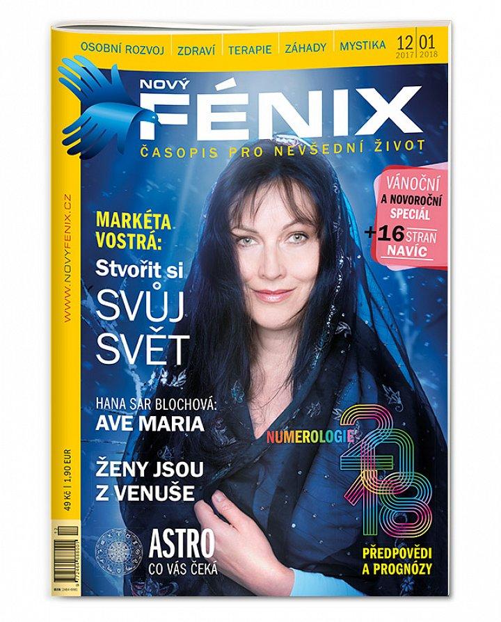 Nový Fénix 12/2017