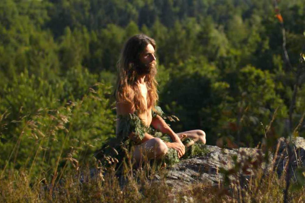 Osvobodil jsem se volnou přírodou aneb život v konzumu vede k závislosti