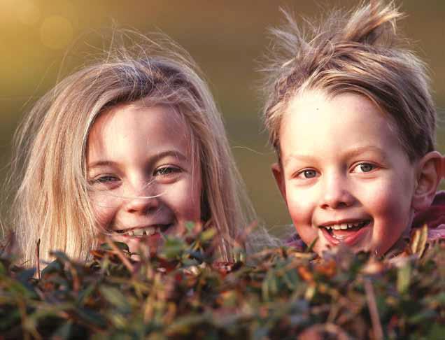V čem jsou děti v současné společnosti jiné a proč