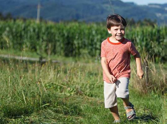 O dětech a o nás – rodičích | Nový Fénix