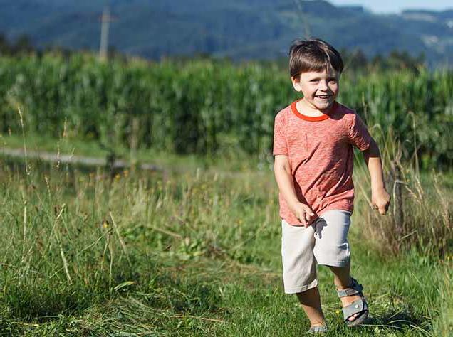 O dětech a o nás – rodičích