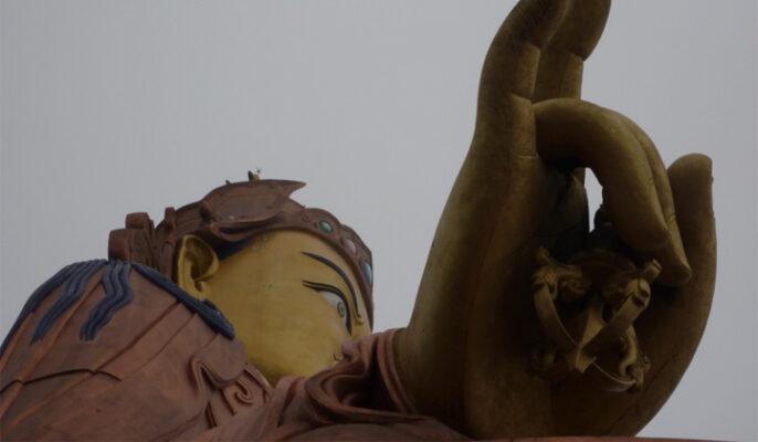 Správné myšlení osvobozuje – inspirace z východu | Nový Fénix