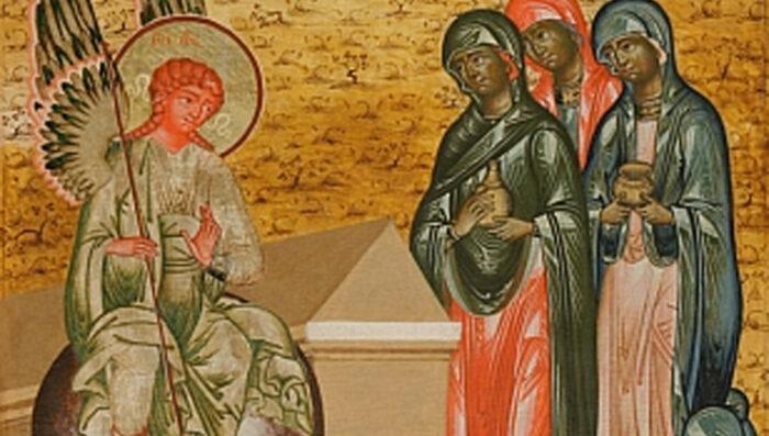 JEŽÍŠOVA DCERA MARIE SALOMÉ APOŠTOLKA A HLAVNÍ AUTORKA JANOVA EVANGELIA | Nový Fénix