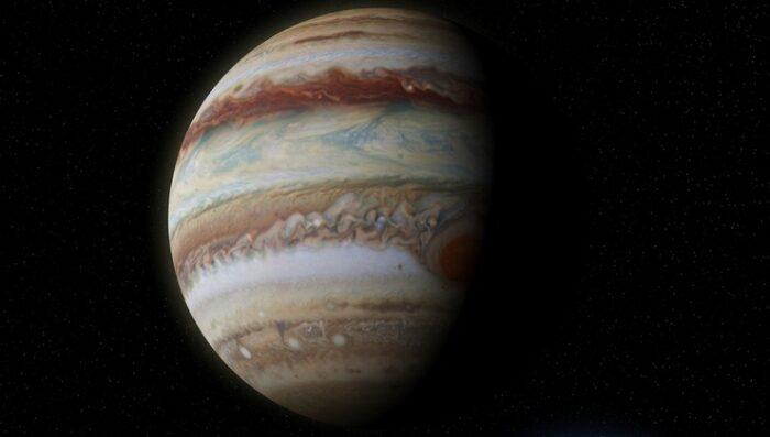 Jupiter ovlivňuje sexualitu | Nový Fénix