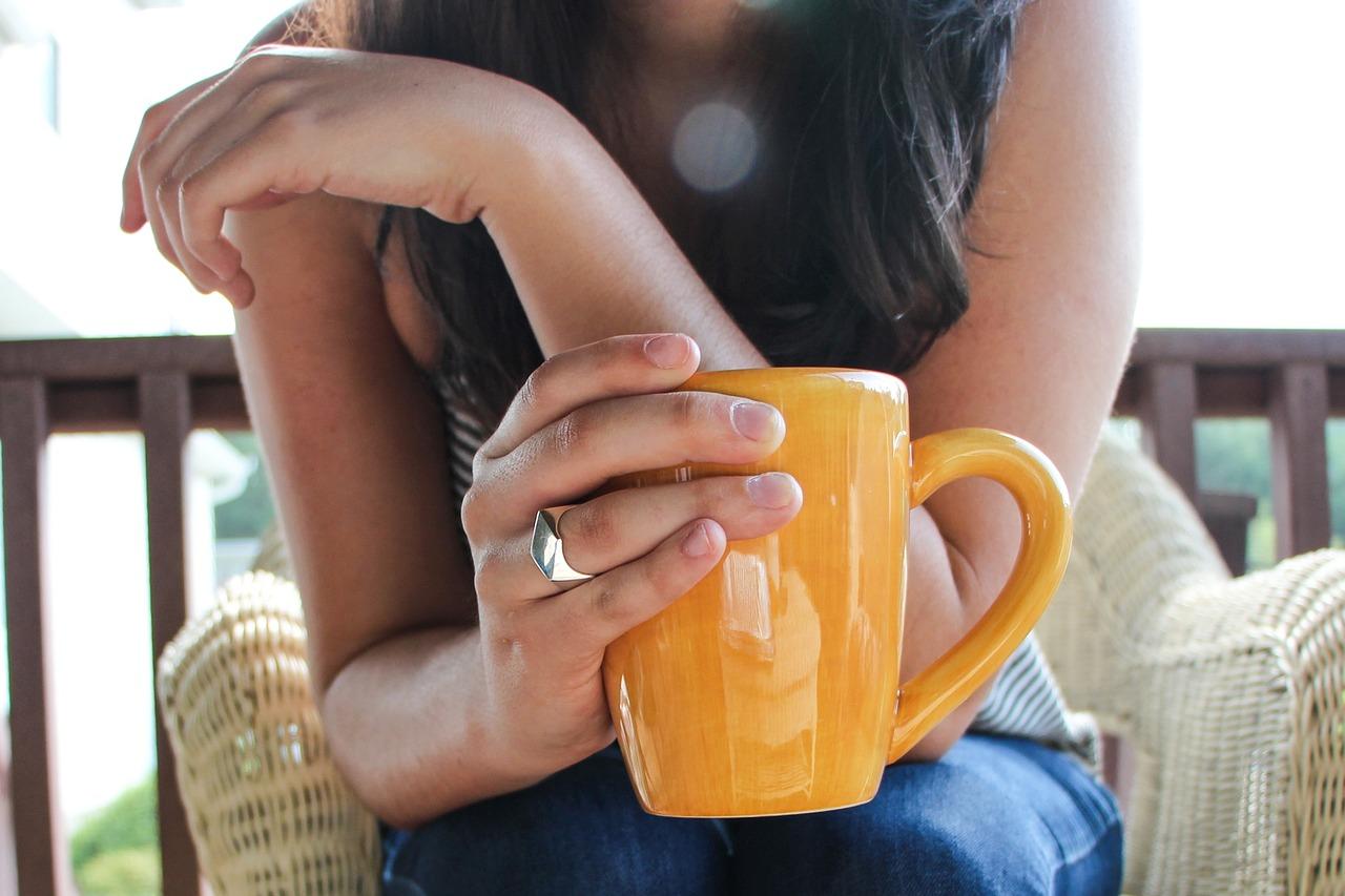 Kafe mýho života
