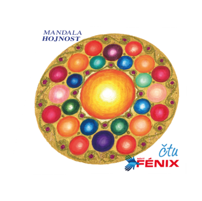 MAGNETKA MANDALY HOJNOST | Nový Fénix