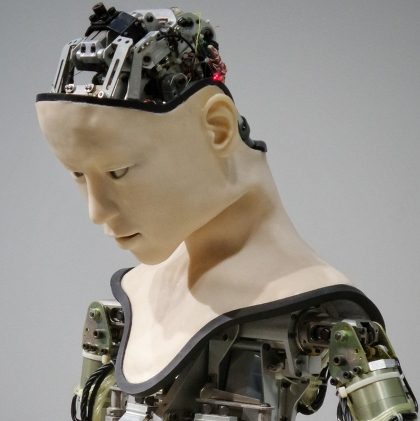 Jaký je váš názor na umělou inteligenci?