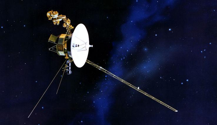 SIGNÁLY Z VESMÍRU? Na Zemi jsou zachycovány signály z kosmu.