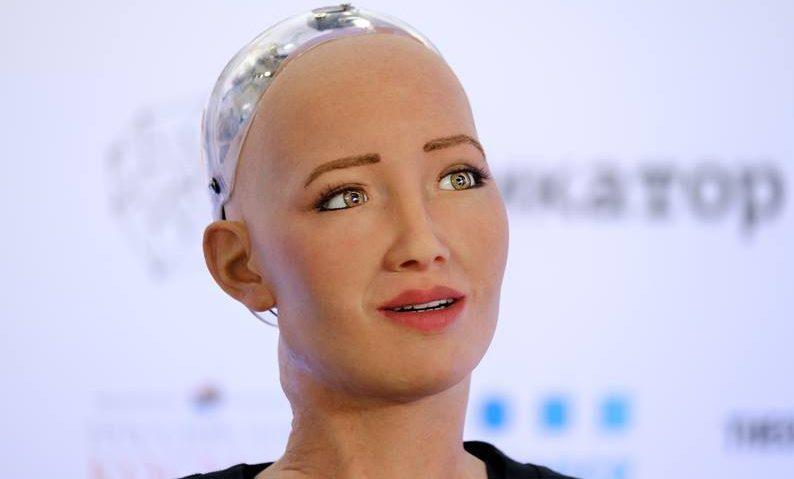 ROBOTI OŽÍVAJÍ? | Nový Fénix