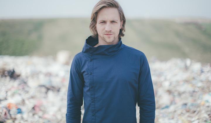 O cestě do nitra s Tomášem Klusem | Nový Fénix