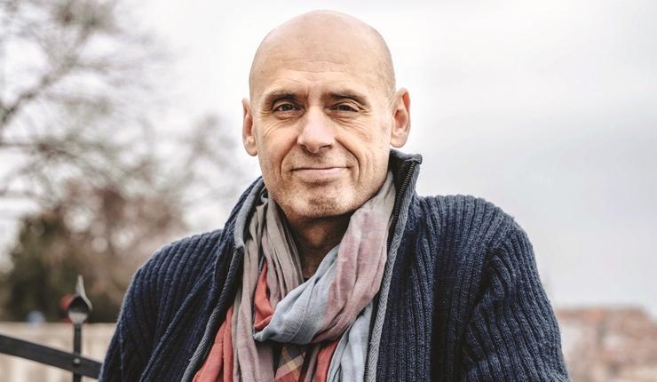 MOC A SÍLA TAO – Rozhovor se Zdeňkem Matoušem Vainarem | Nový Fénix