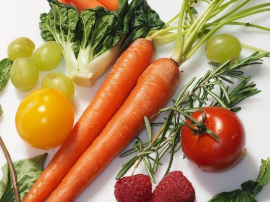 Detoxikace – vděčné jarní téma | Nový Fénix