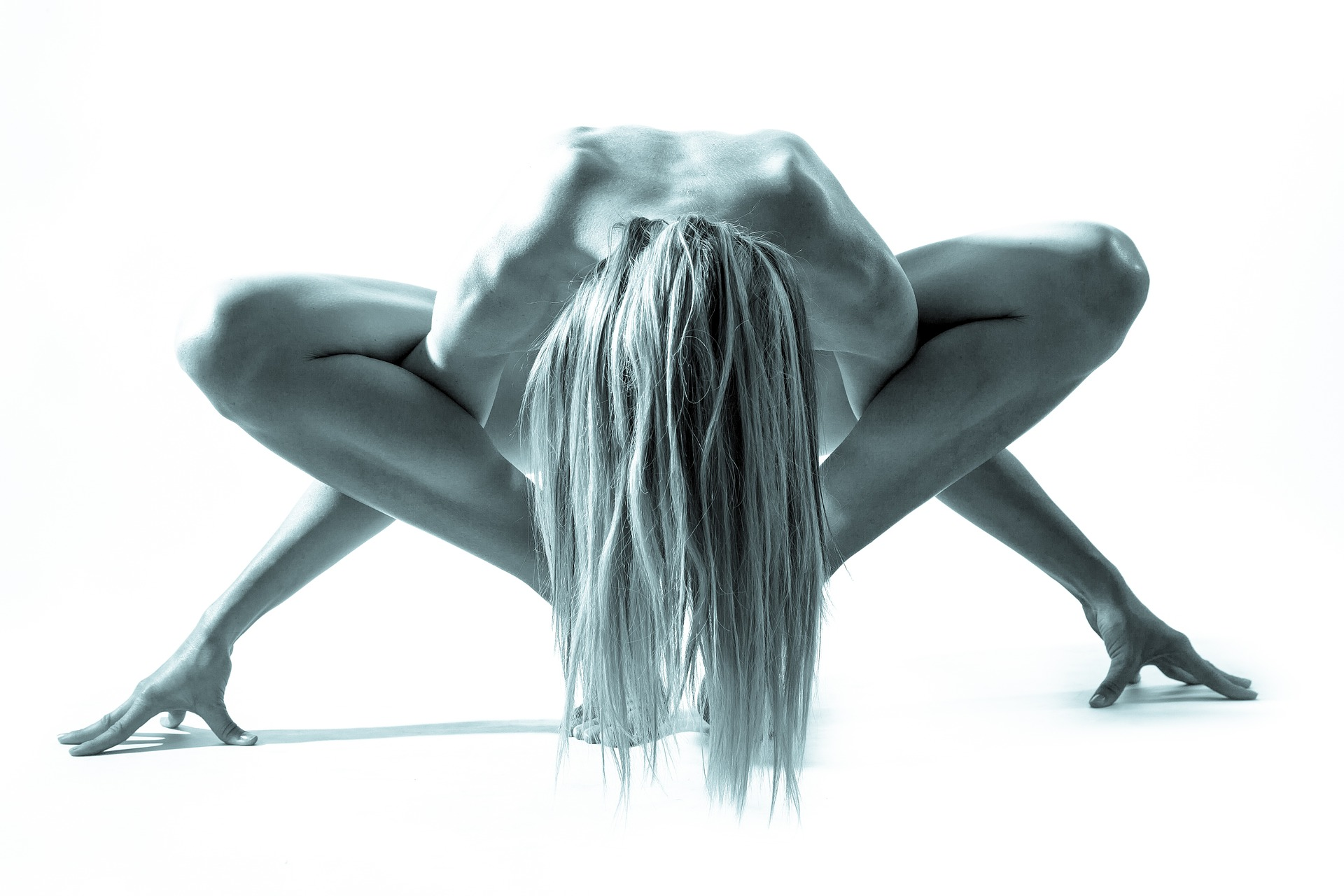 Cesta ke svobodné mysli skrze tělo a pohyb