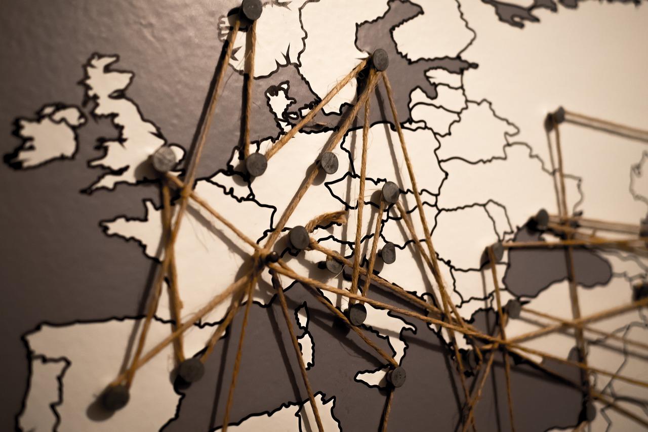 Pohled na volby vedení států v Evropě z hlediska toku tří tisíciletí