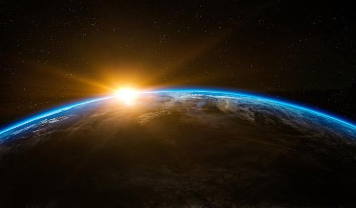 Země je živá