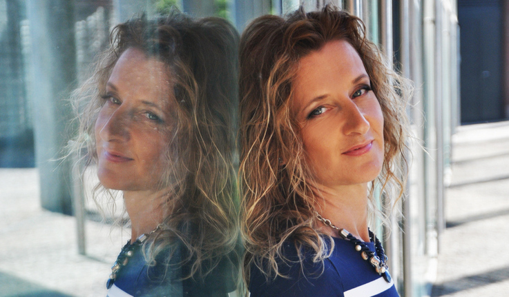 DANIELA DRTINOVÁ: Žiju ve dvou světech | Nový Fénix