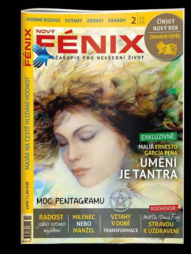 Nový Fénix 02/2019