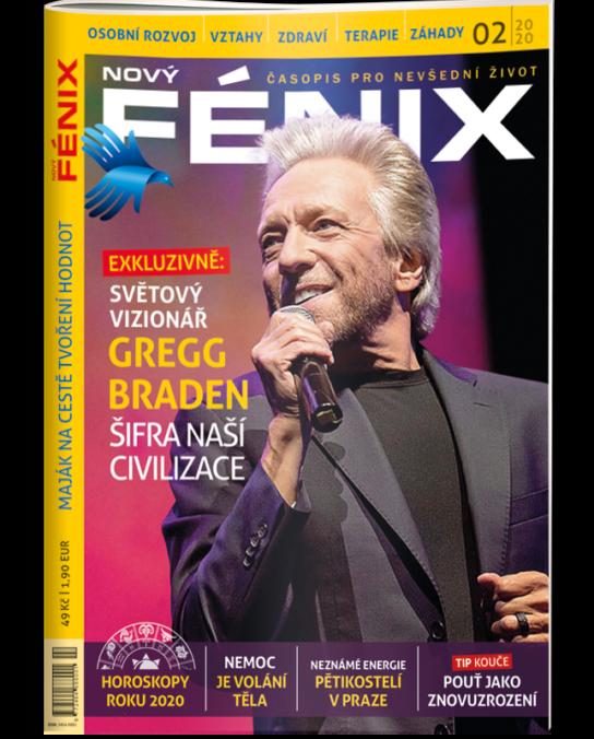 Nový Fénix 2/2020