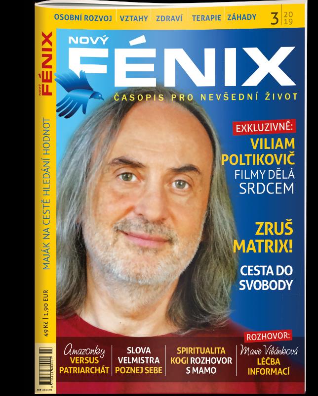 Nový Fénix 03/2019