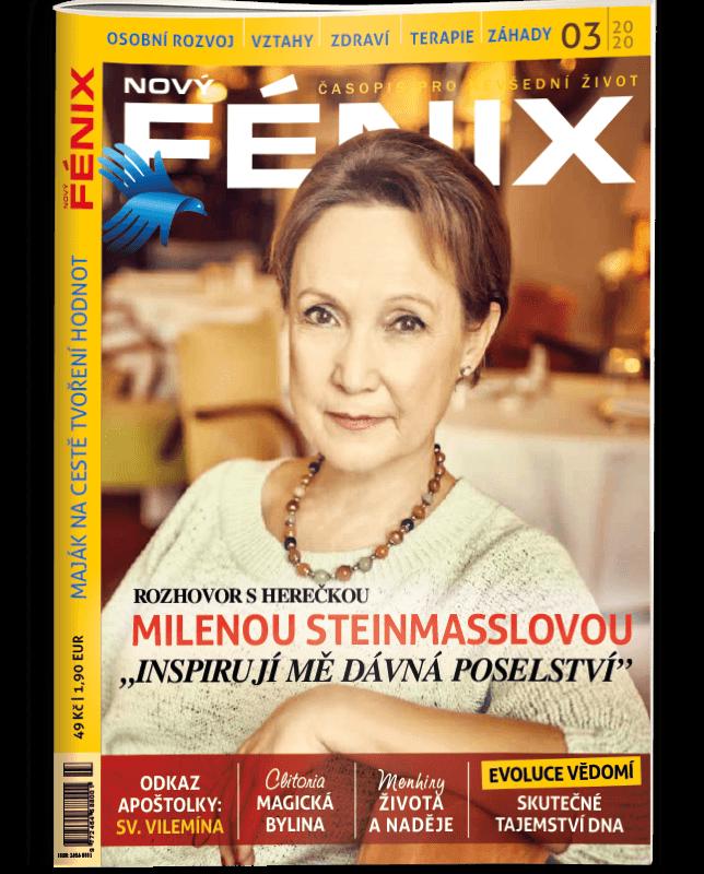 Nový Fénix 3/2020