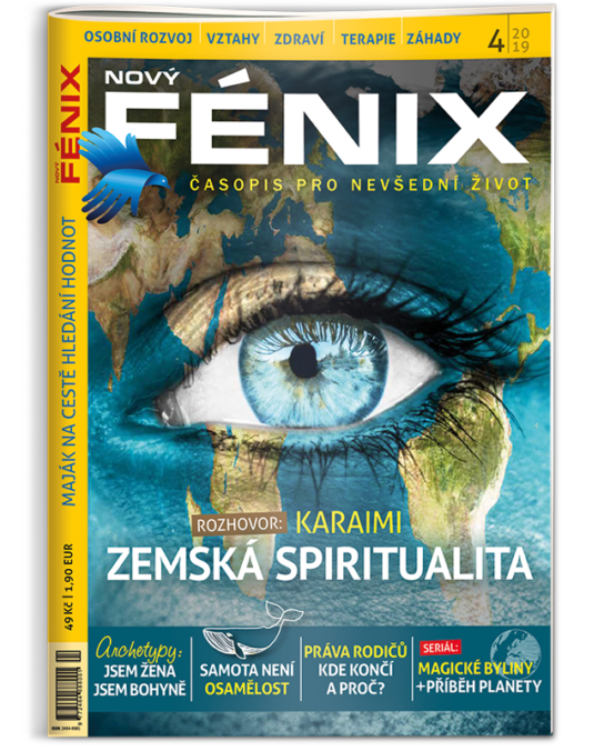 Nový Fénix 04/2019