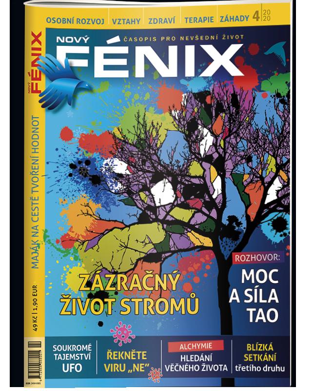 Nový Fénix 4/2020