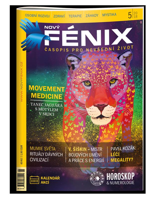 Nový Fénix 05/2018