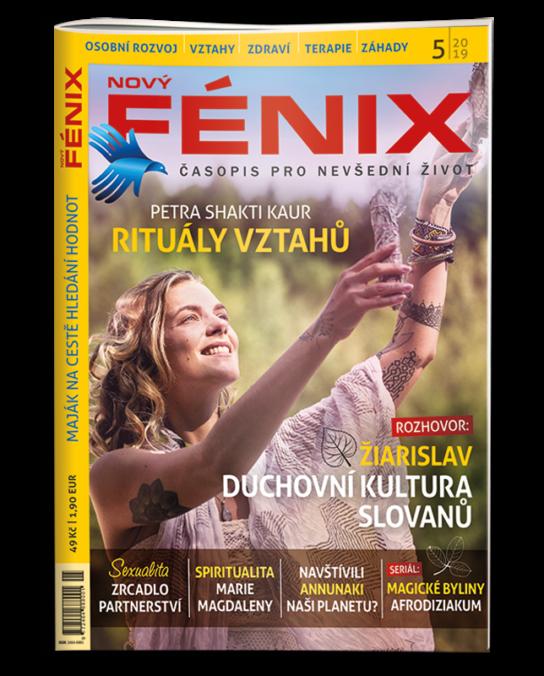 Nový Fénix 05/2019
