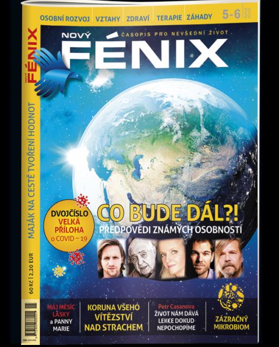 Nový Fénix 5-6/2020