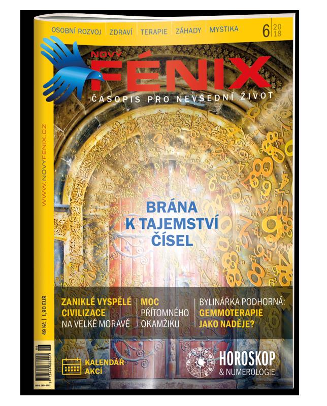 Nový Fénix 06/2018