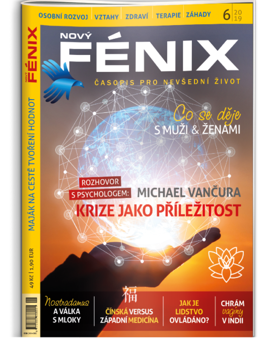 Nový Fénix 06/2019