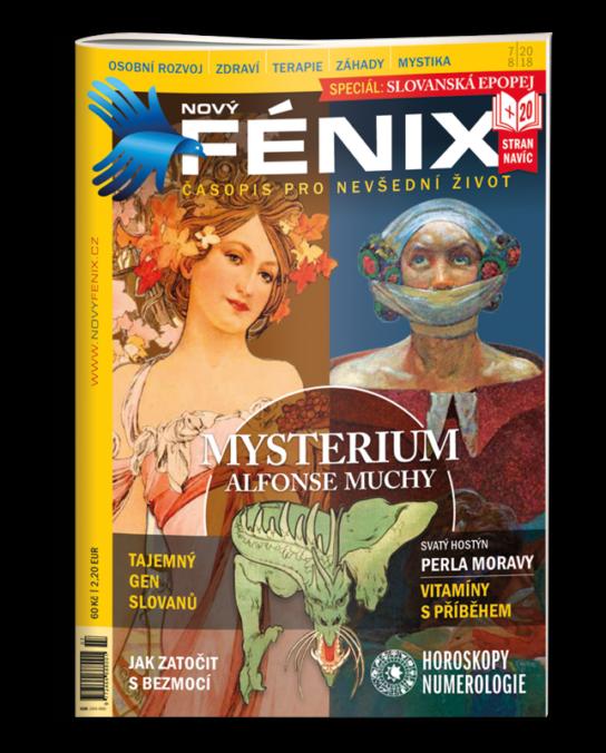 Nový Fénix 07/2018