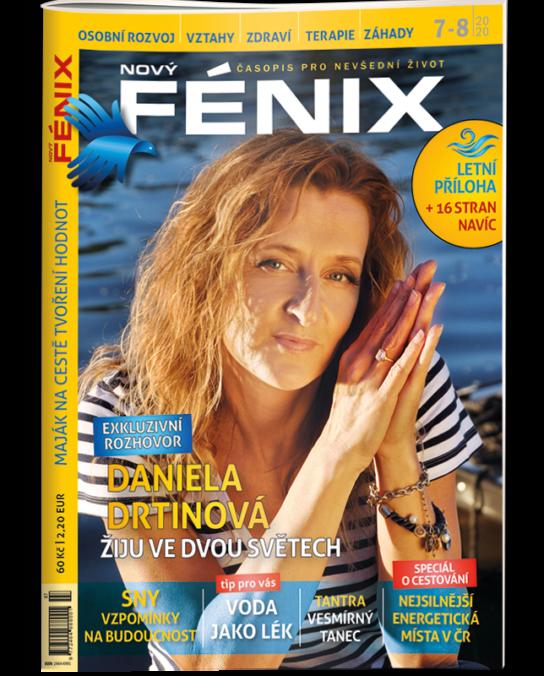 Nový Fénix 7-8/2020