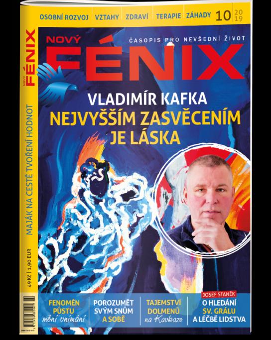 Nový Fénix 10/2019