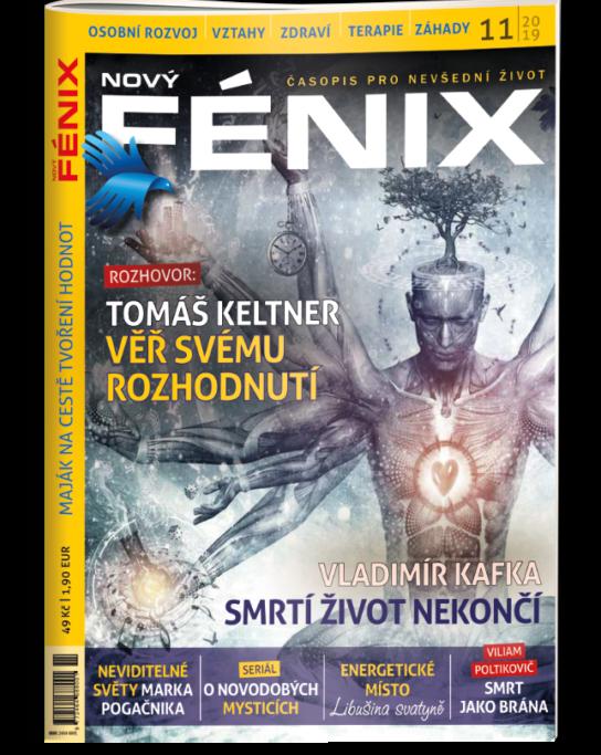 Nový Fénix 11/2019