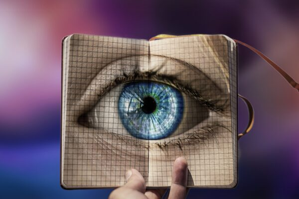 IRISDIAGNOSTIKA, do duše okno | Nový Fénix