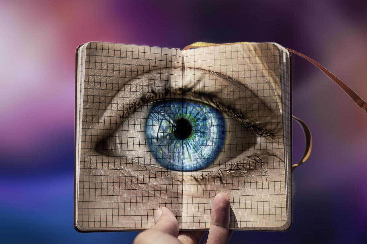 Nový Fénix | Irisdiagnostika, do duše okno