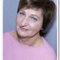 Ludmila Ševčíková