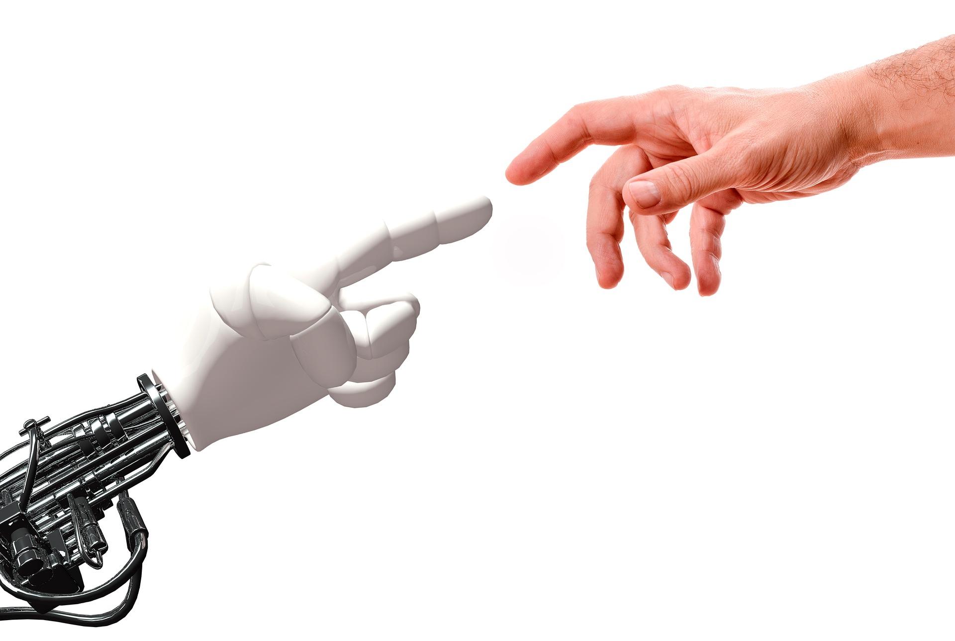 Nový Fénix | Moderní technologie: pokrok nebo zničení?